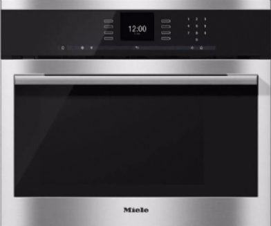 MIELE DGM6500 Steam oven with microwave | Steam, microwave combination